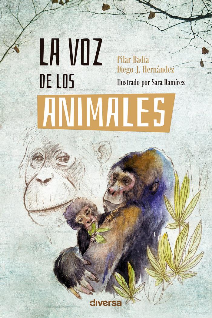 Voz de los animales,la