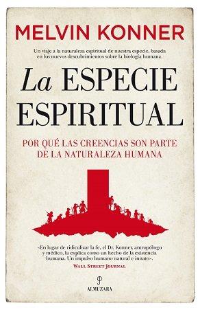 Especie espiritual,la