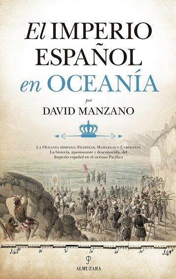 Imperio español en oceania,el