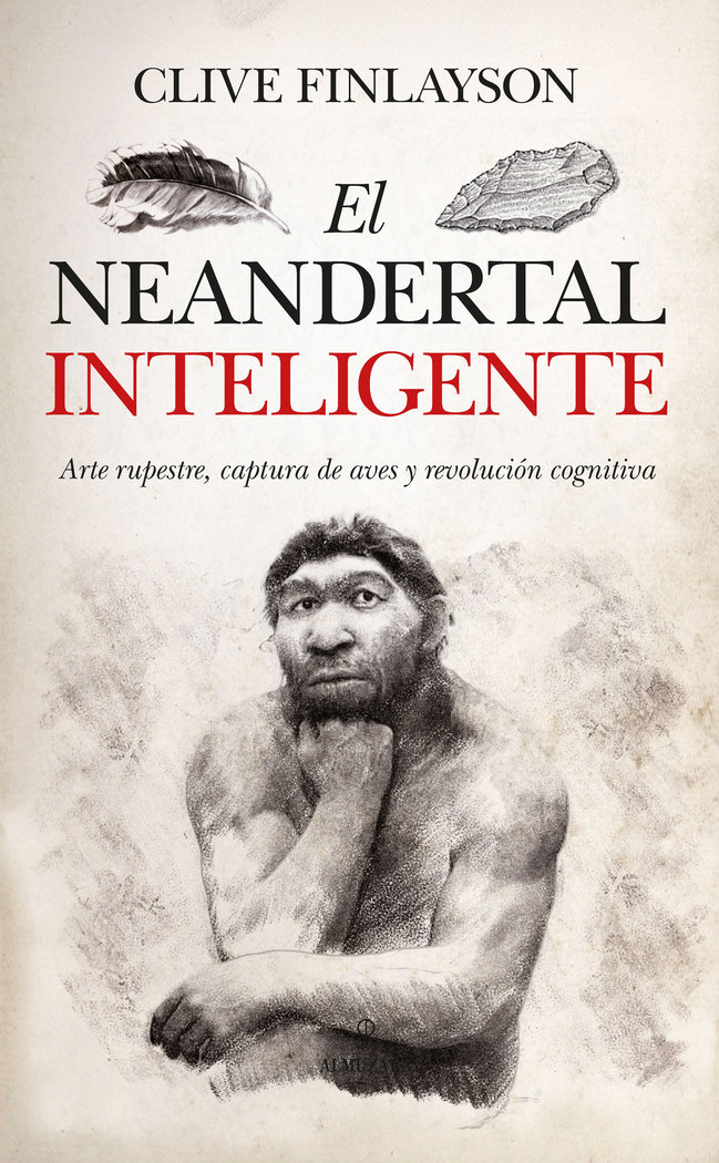 Neandertal inteligente,el