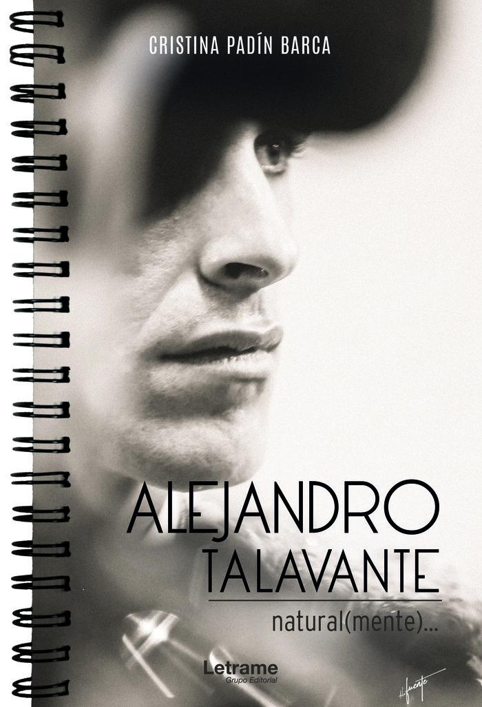 Alejandro talavante natural mente