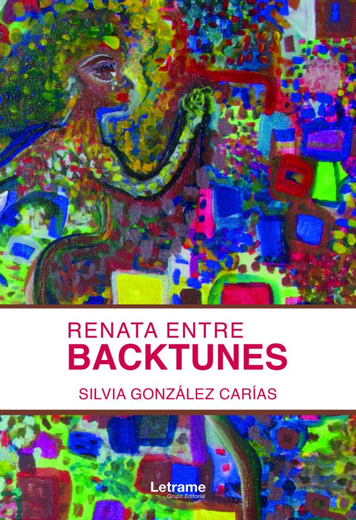 Renata entre backtunes