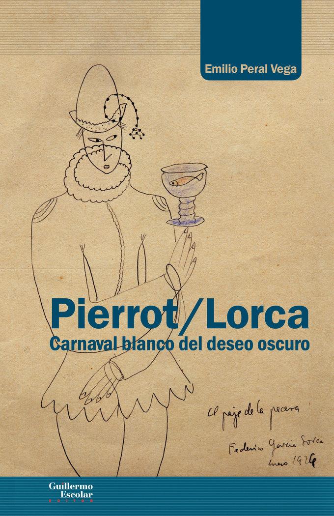 Pierrot lorca