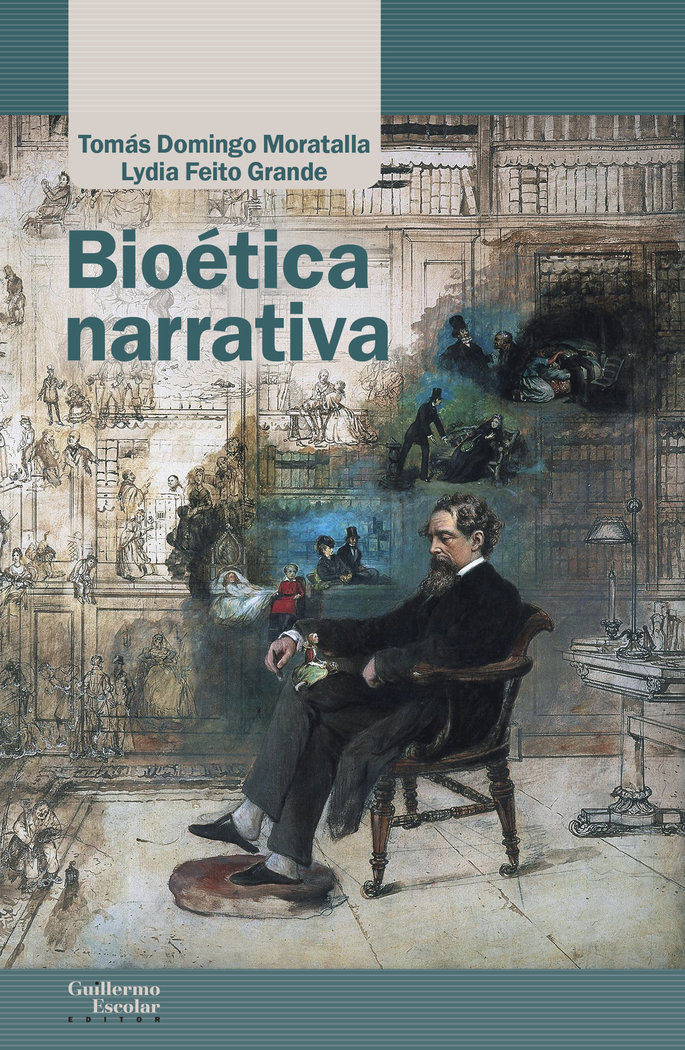 Bioetica narrativa