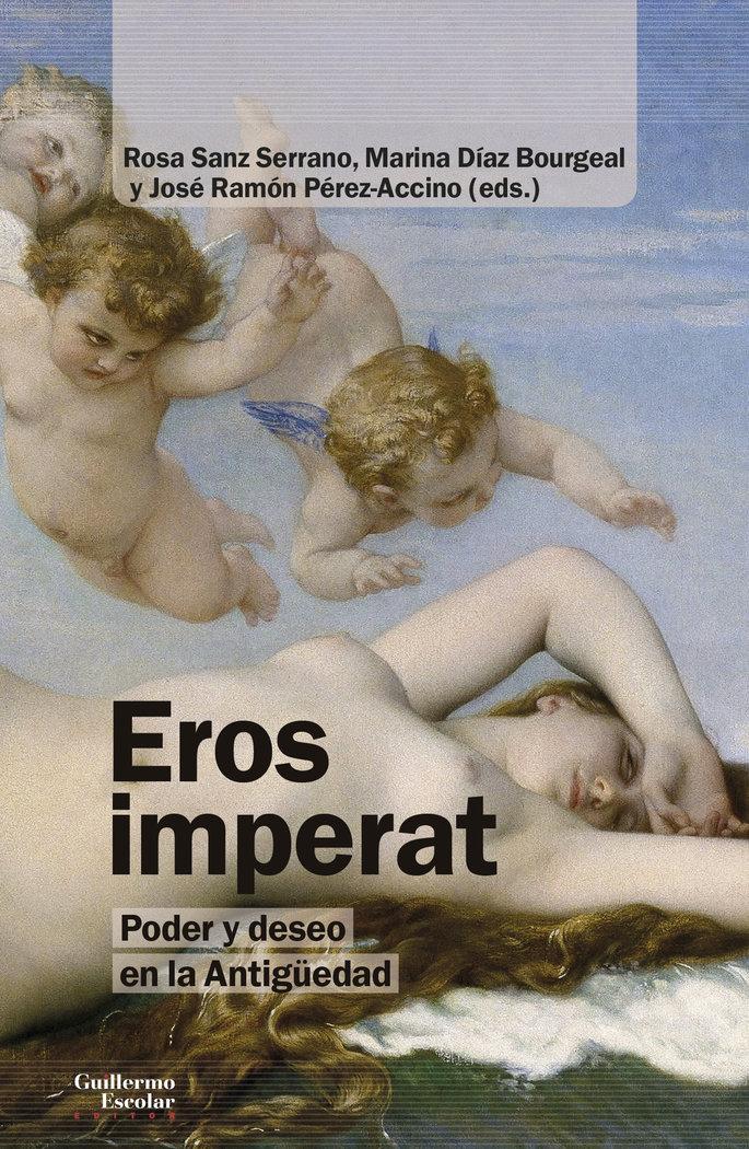 Eros imperat