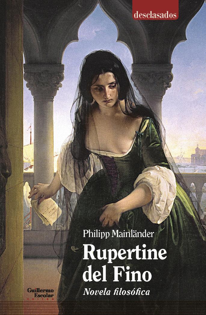 Rupertine novela filosofica
