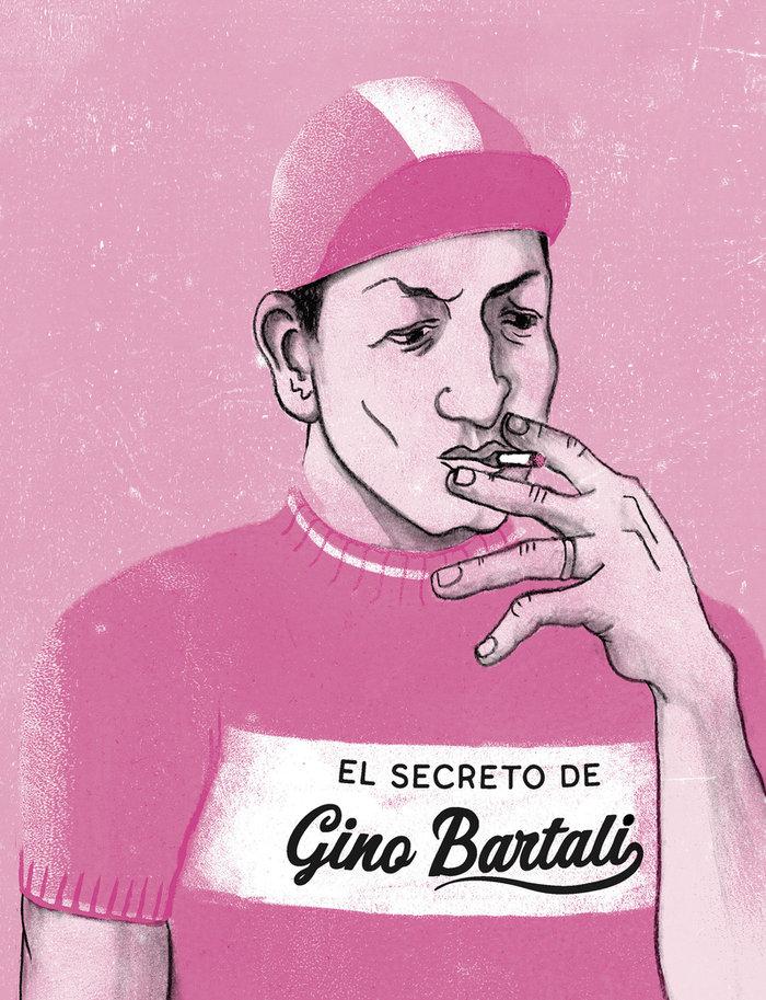 Secreto de gino bartali,el