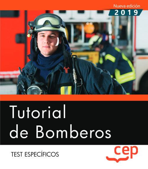 Tutorial de bomberos test especificos