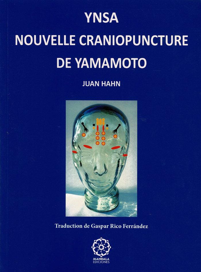 Ynsa nouvelle craniopuncture de yamamoto