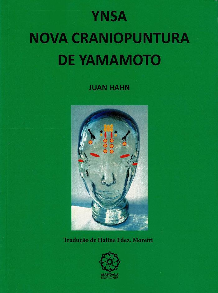 Ynsa nova craniopuntura de yamamoto