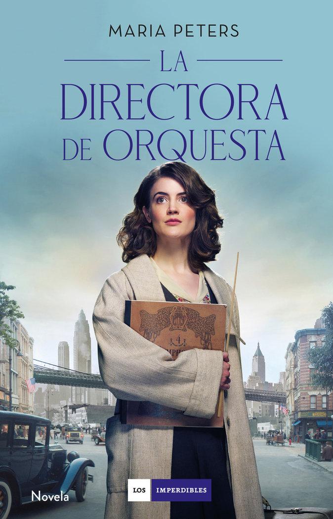 Directora de orquesta,la