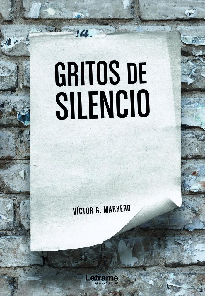 Gritos de silencio