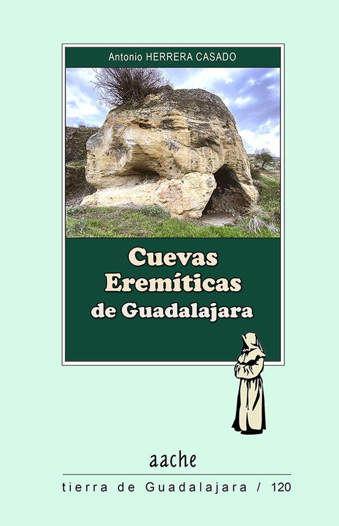 Cuevas eremiticas de guadalajara