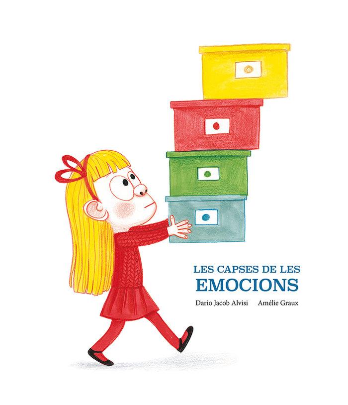 Les capses de les emocions
