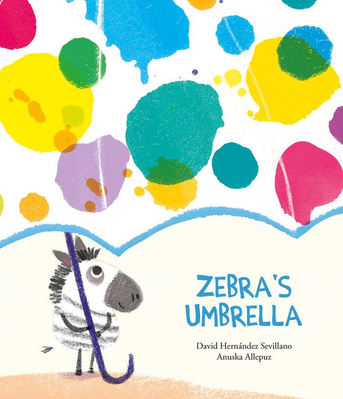 ZebraÆs umbrell