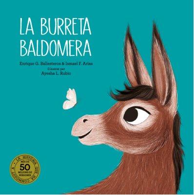 Burreta baldomera,la