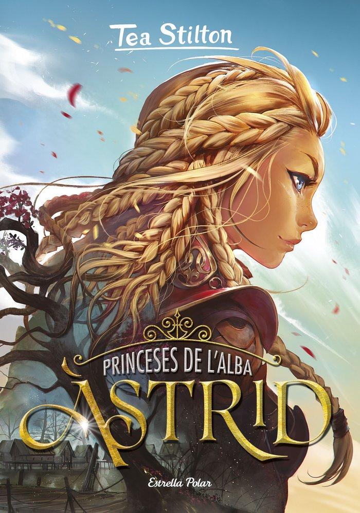 Princeses del alba 1 astrid