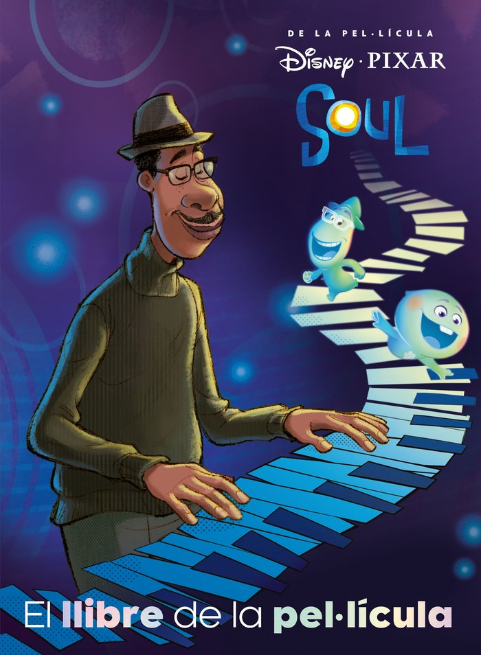 Soul. el llibre de la pel.iicula