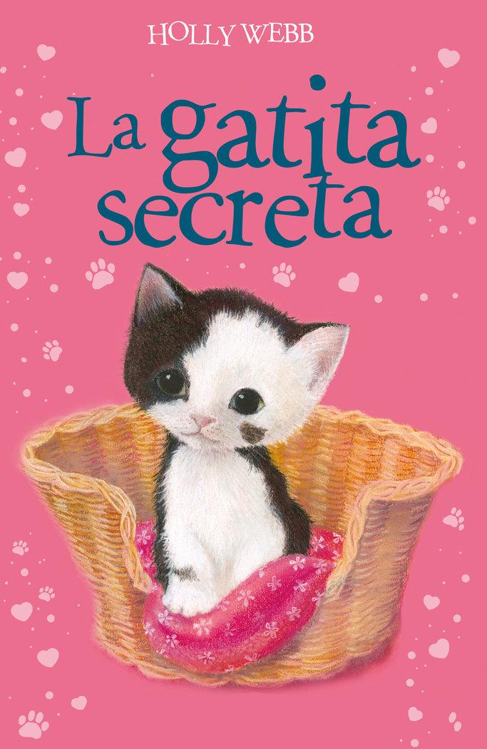 Gatita secreta,la