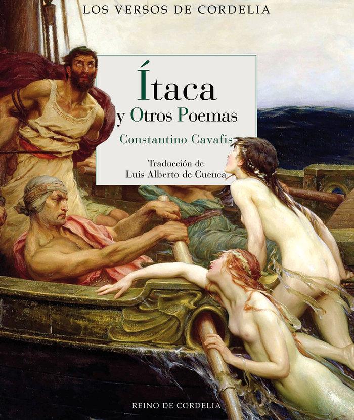 Itaca y otros poemas