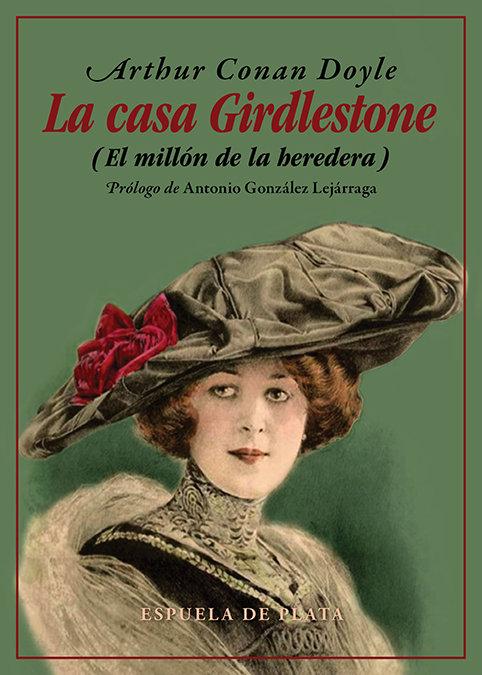 Casa girdlestone,la