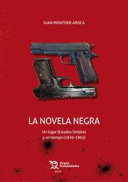 Novela negra,la