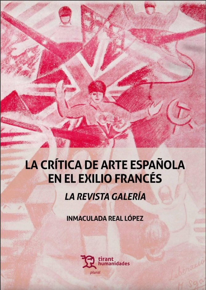 Critica de arte española en el exilio frances