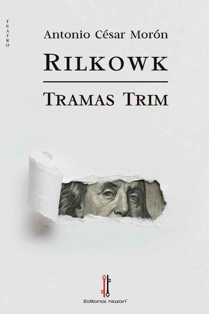 Rilkowk tramas trim