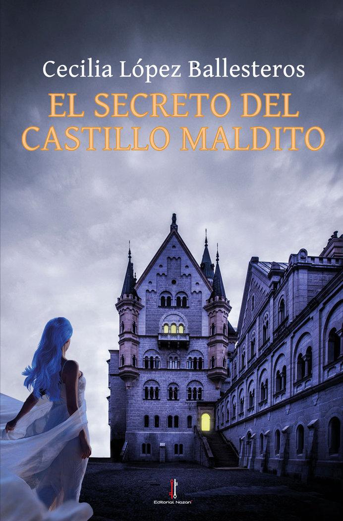 Secreto del castillo maldito,el