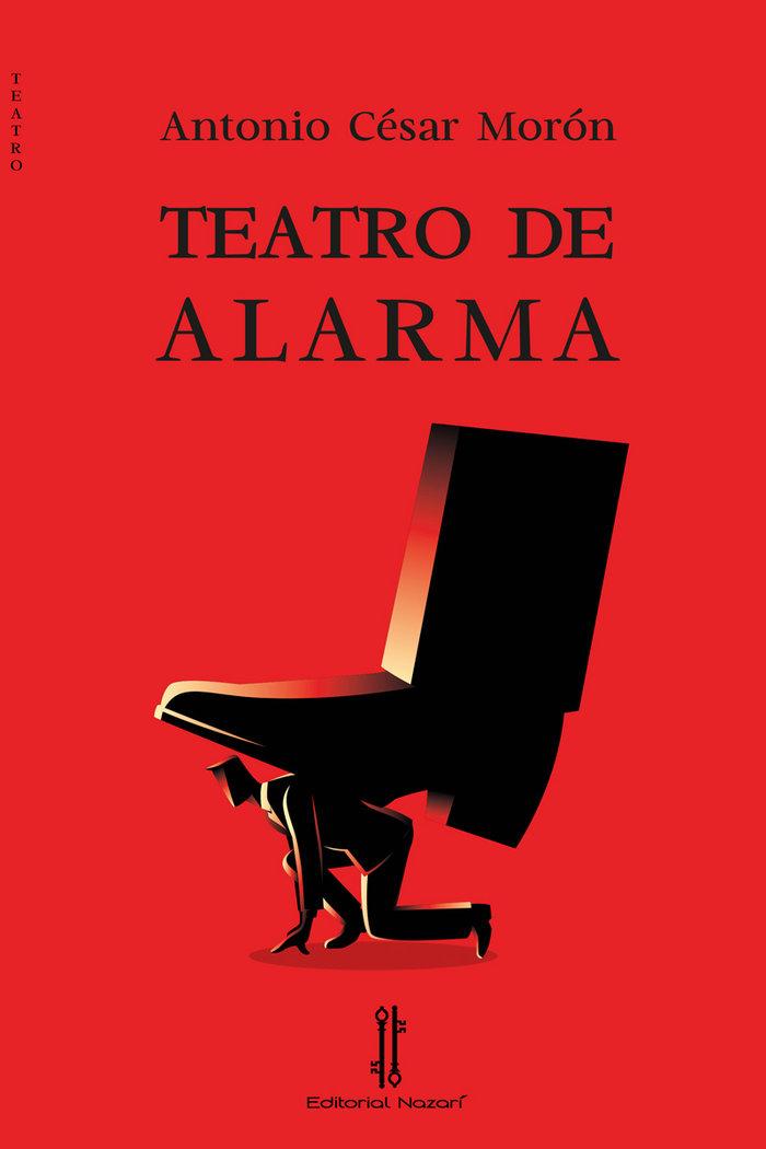 Teatro de alarma