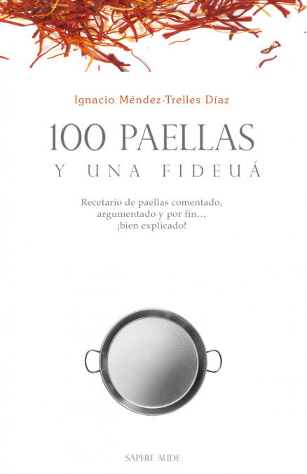 100 paellas y una fideua