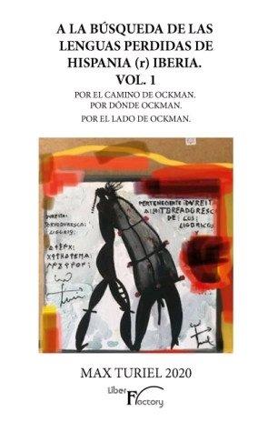 A la busqueda de las lenguas perdidas de hispania (r) iberia