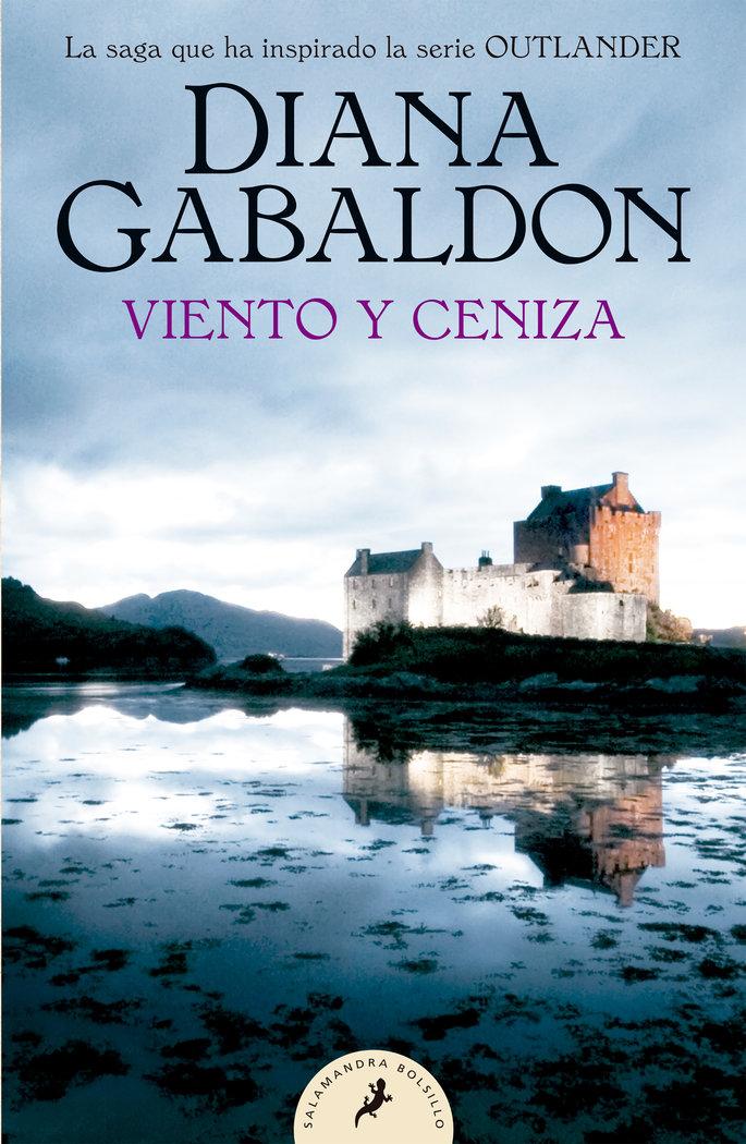 Viento y ceniza saga outlander 6