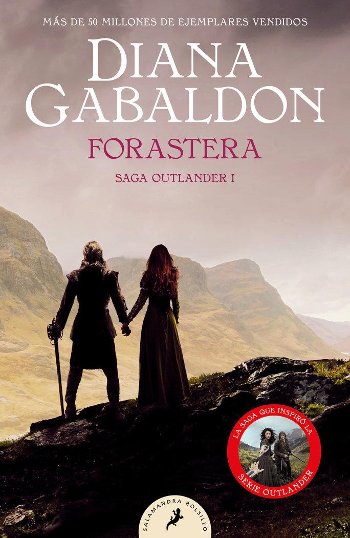 Forastera saga outlander 1