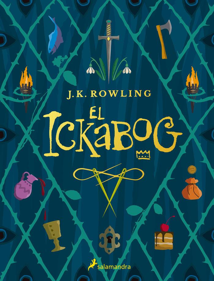 Ickabog,el