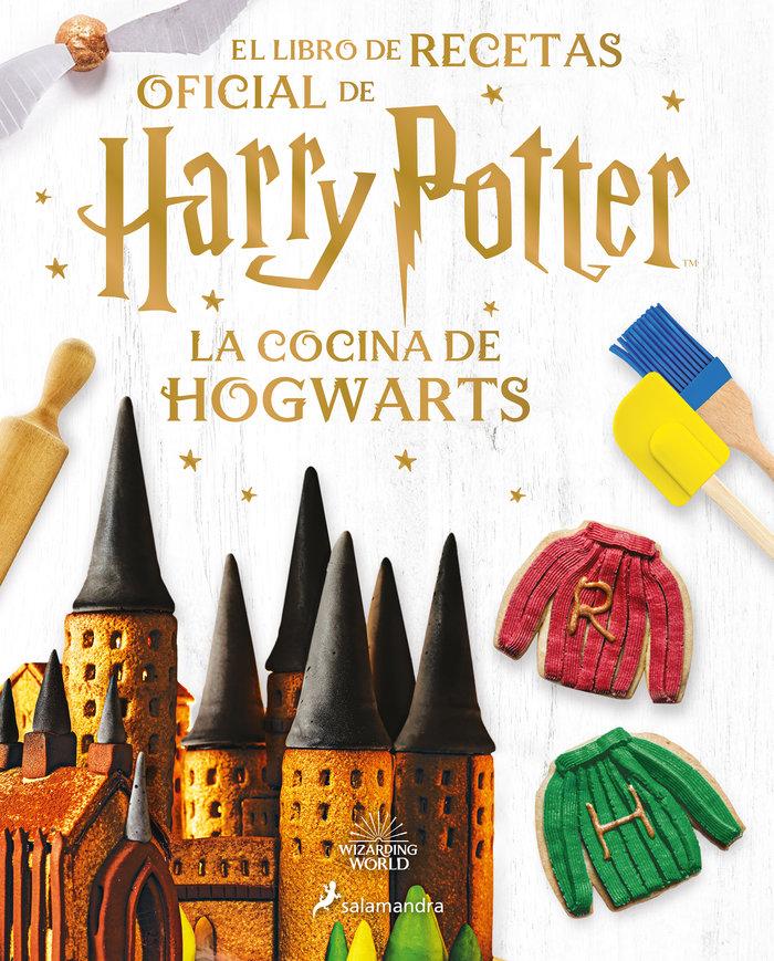 La cocina de hogwarts