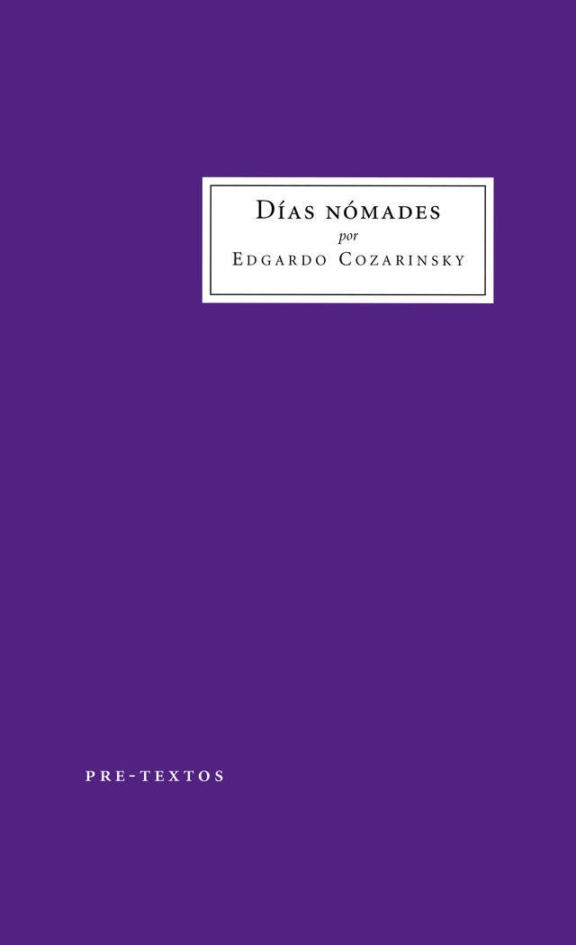 Dias nomades