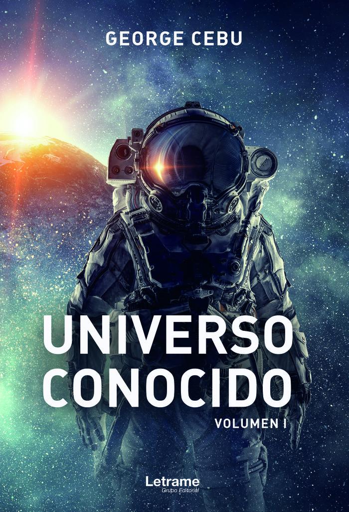 Universo conocido volumen i