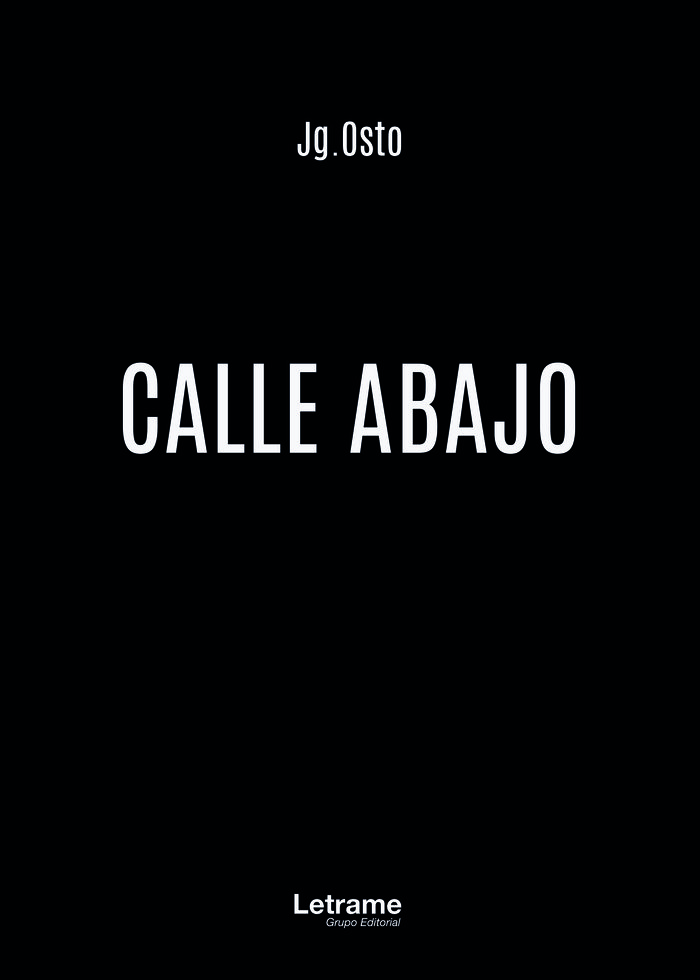 Calle abajo