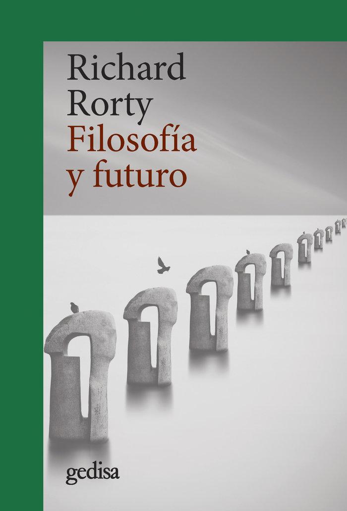 Filosofia y futuro ne