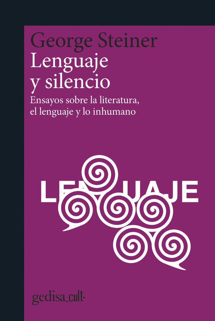 Lenguaje y silencio ne