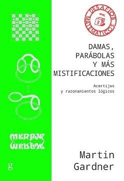 Damas parabolas y mistificaciones acertijo