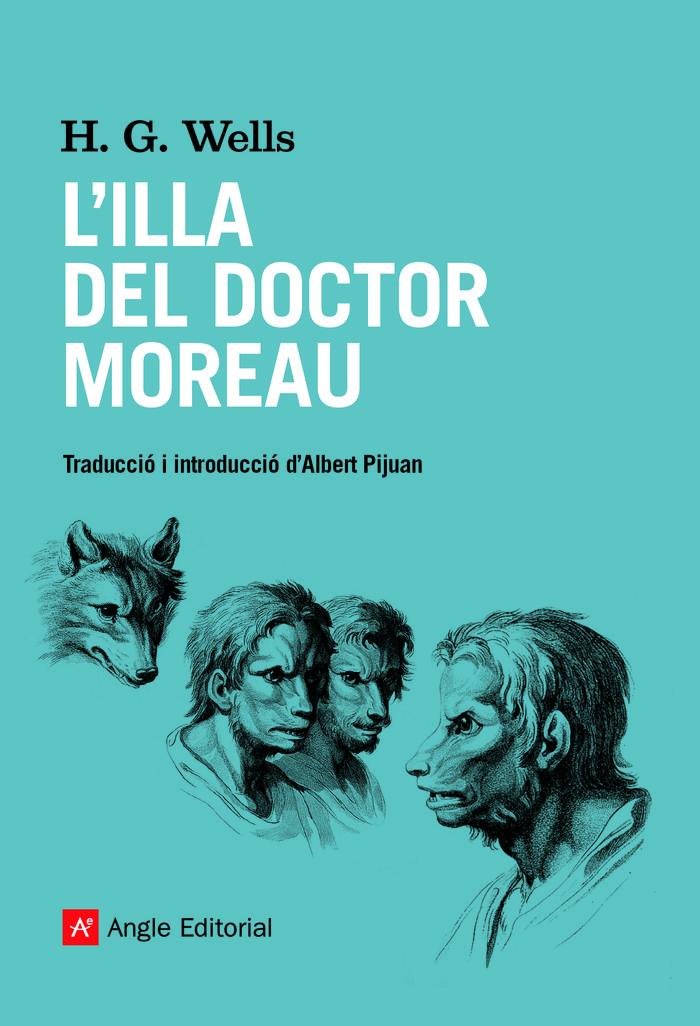 Lilla del doctor moreau catalan