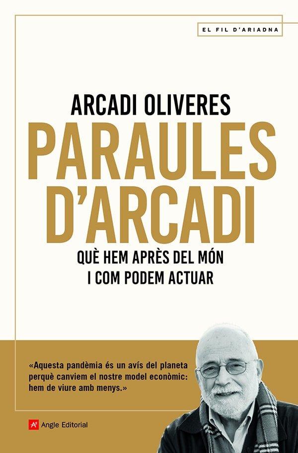 Paraules darcadi catalan