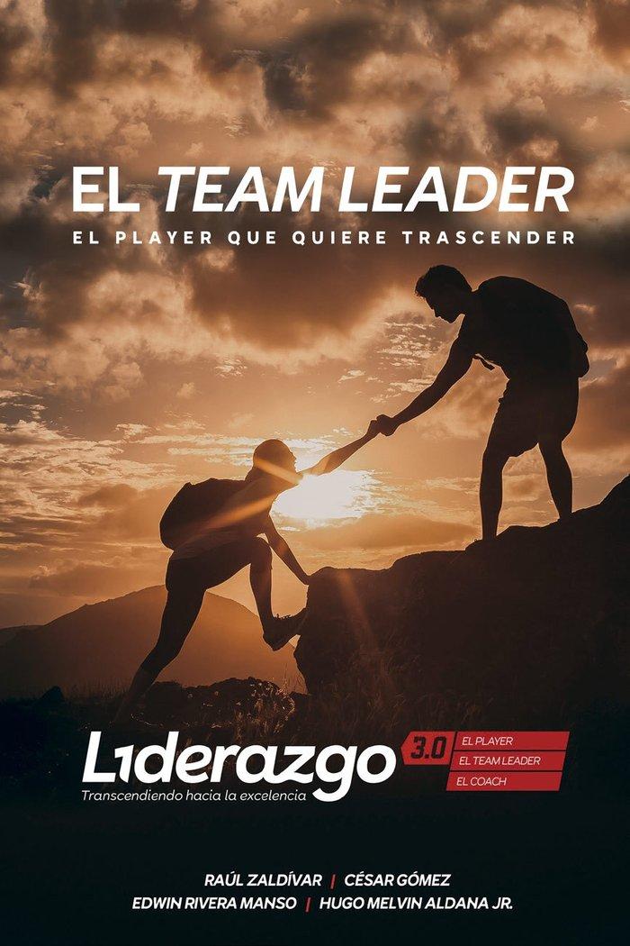 El team leader version b/n
