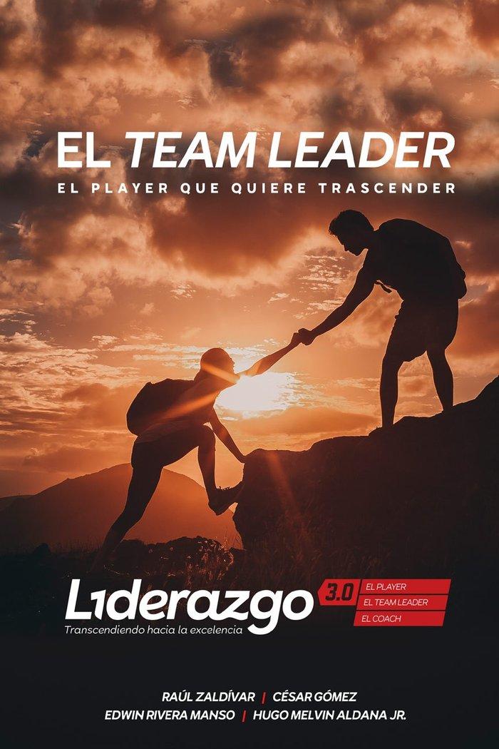 El team leader version color