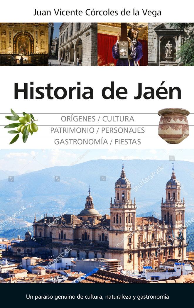 Historia de jaen