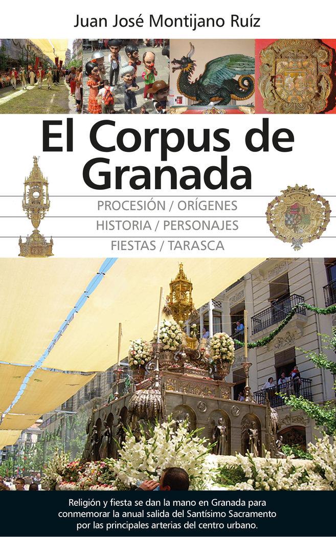 Corpus de granada,el