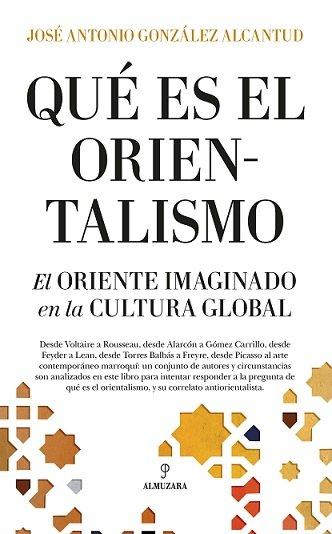 Que es el orientalismo