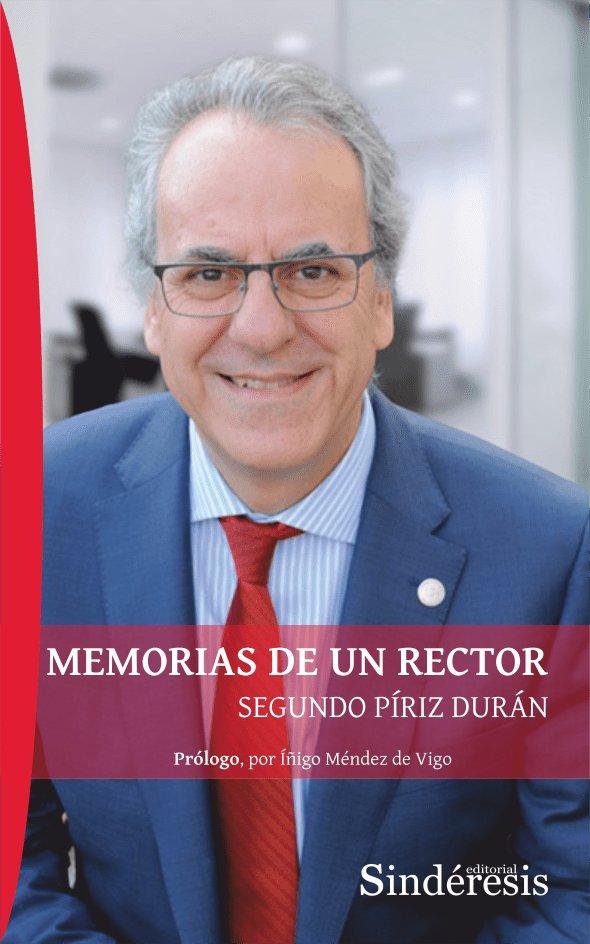 Memorias de un rector